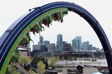 Elitch Garden Hours by Win 4 Tickets To Elitch Gardens Theme Water Park Mile