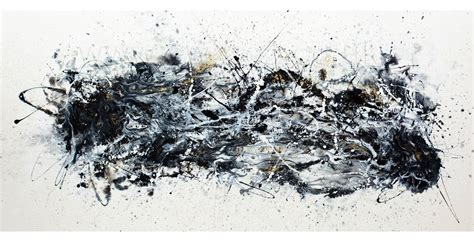 black and white paintings black and white modern painting steunk by swarez