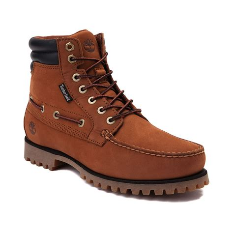 timberland boots for mens journeys mens timberland oakwell boot brown 531686