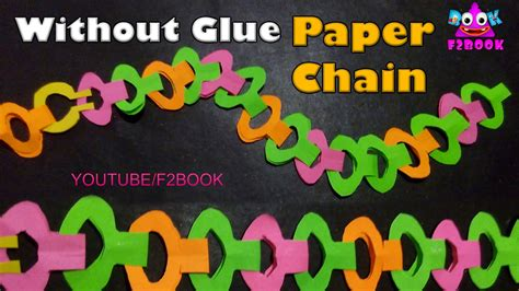How Do You Make Paper Chains - how do you make a paper chain 28 images paper crafts