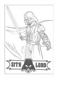 free printable star wars coloring pages kids