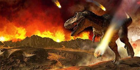 wann starben die dinos aus neue theorie darum starben die dinosaurier aus wetter at
