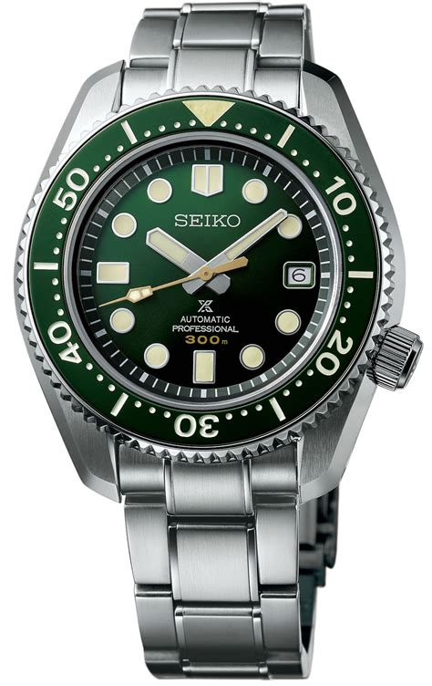 Seiko Prospex Ssa060 Limited Edition seiko prospex the 1968 automatic divers limited edition pre order sla019j1
