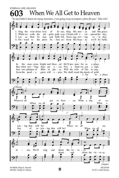 printable lyrics gospel songs free printable southern gospel sheet music for piano
