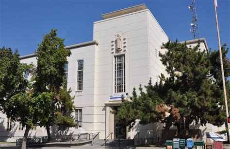 Fresno Post Office Hours by Fresno Deco Streamline Moderne Buildings