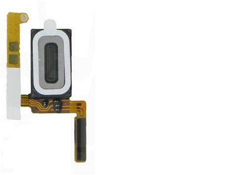 Samsung N915 Speaker On flex altavoz buzzer speaker para samsung galaxy note 4 edge n915f n915
