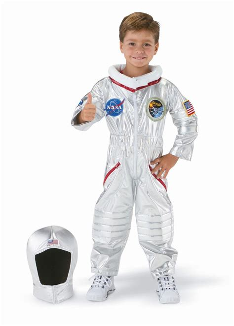 astronaut costume make astronaut fancy dress for