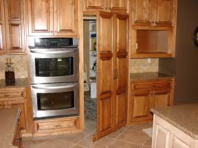 Walk In Kitchen Pantry by A Kitchen With A Walk In Pantry The Last Frontier