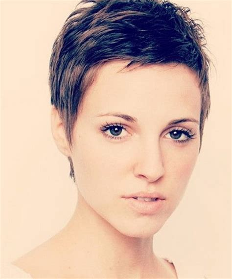 hairstyles for 2014 for thick hair pixie hairstyles for 2014