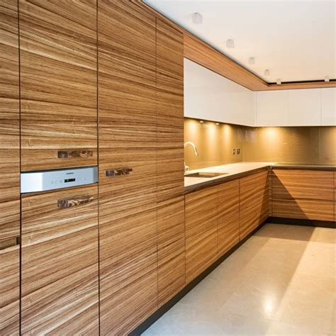 Veneer Kitchen Cabinet Doors Veneer Kitchen Cabinets Types Of Exterior Plywood Different Plywood Types Kitchen Trends