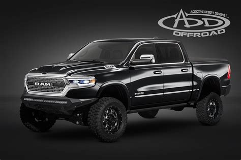 2019 Dodge Ram Front End by 2019 Ram 1500 Aftermarket Front Bumprs 2019 Ram 1500
