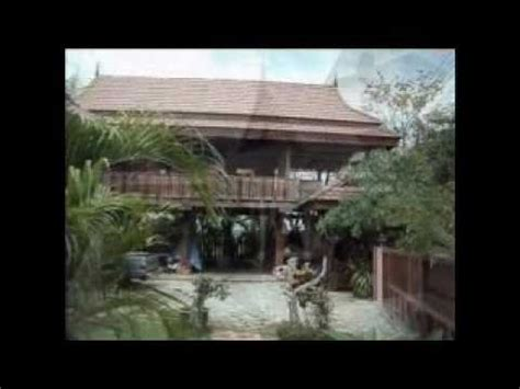 thailand house for sale thai northern style house for sale near chiang mai