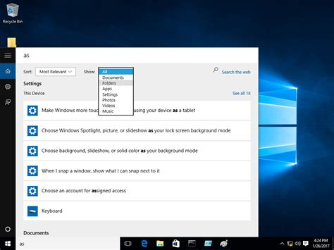 Search For In Windows How To Search For Files In Windows 10