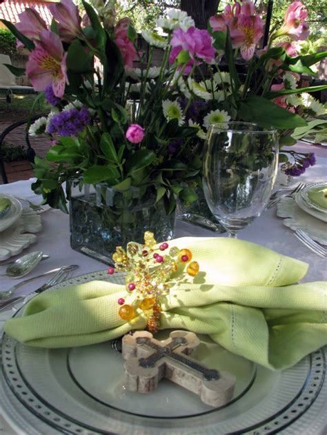 table decorations creative journeys ladies luncheon tablescape