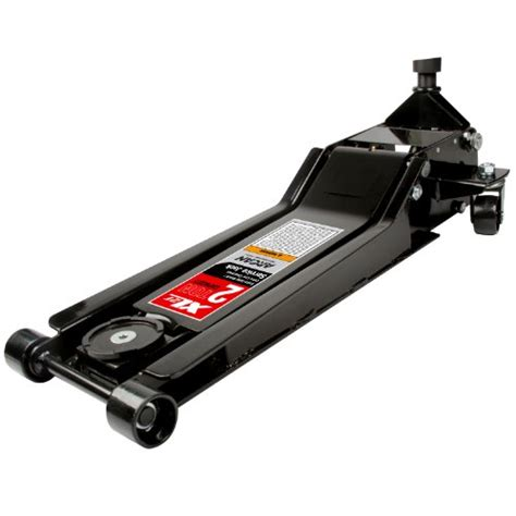 Arcan Floor by Arcan Xl2t Black Low Profile Steel Service 2 Ton
