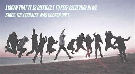 exo promise lyrics exo promise k pop amino