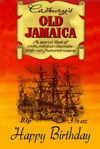 jamaica birthday card ebay