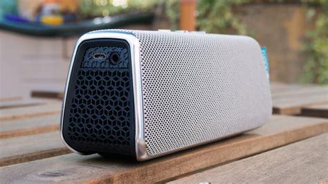 Speaker Bluetooth Mixstyle fugoo style review techradar