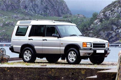 land rover discovery series 1 1989 1998 used car