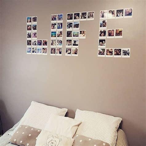 Accrocher Des Photos Au Mur by 16 Id 233 Es D 233 Co Pour Cr 233 Er Un Mur Photo Chez Vous Photobox