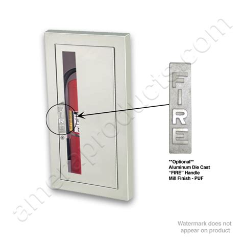 semi recessed fire extinguisher cabinet stainless steel jl cosmopolitan stainless steel 1836w10 semi recessed 5