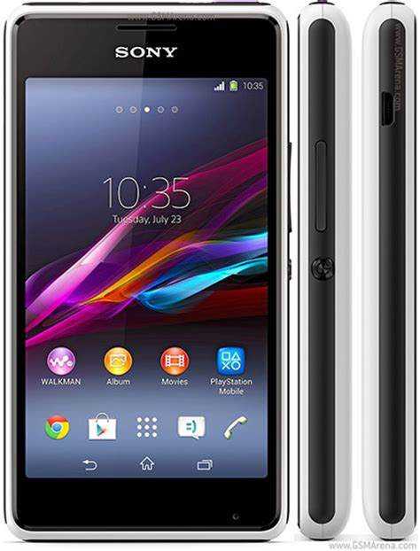Hp Sony Android Xperia E1 5 harga hp sony android 1 jutaan terbaru april 2018