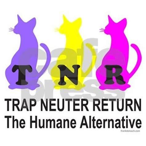 Trap Neuter Return trap neuter return hitch cover by frankdeloach