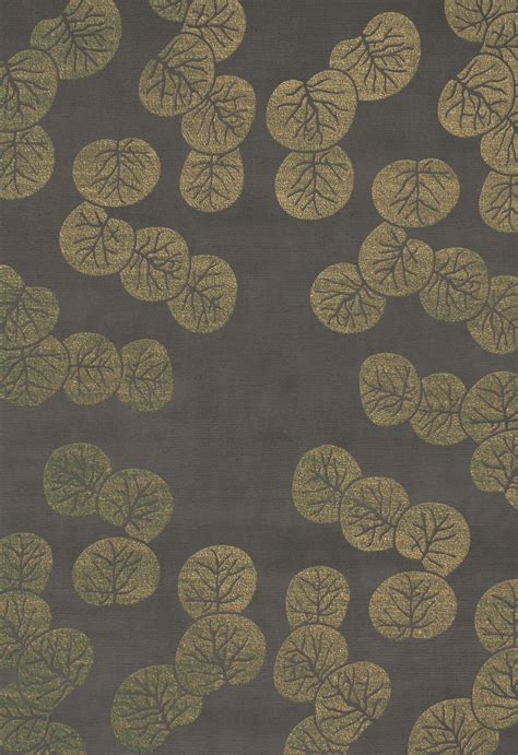 Modern Nature Rugs Birns Design Modern Nature Sea Grape