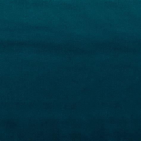 Blue Velvet Upholstery by Peacock Blue Velvet Upholstery Fabric Solid By Popdecorfabrics