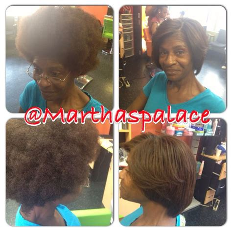 dominican blowout on natural short hair hairstyles on pinterest dominican blowout natural hair