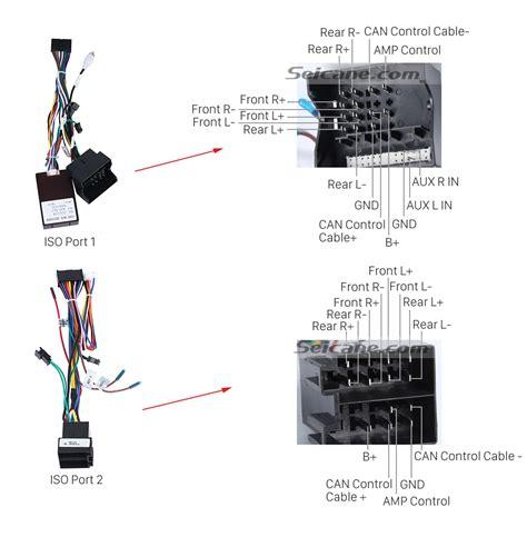 2006 sprinter radio wiring diagram 34 wiring diagram