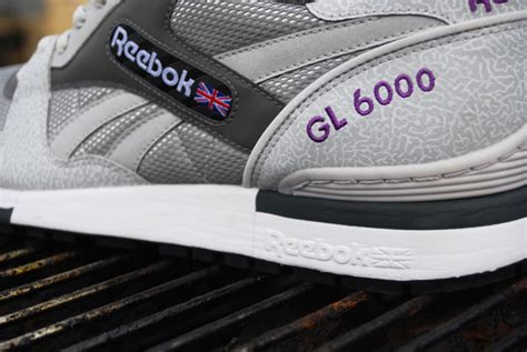 Reebok Gl 6000 For Made In 01 reebok summer 2011 gl6000 fng magazine