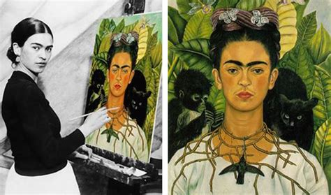 frida kahlo biography francais diez horas blog voyage mexique les plus belles phrases