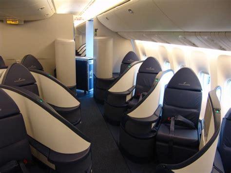 Delta 777 Interior by Delta Boeing 777 200lr Business Class