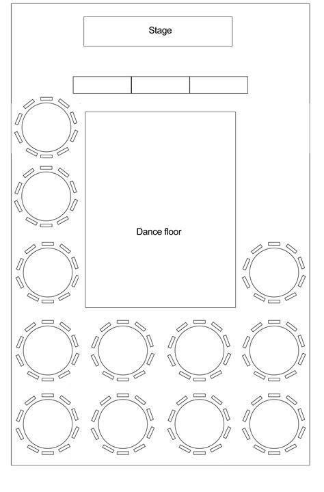 wedding layout png table layouts weddings of distinction south lanarkshire