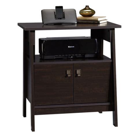 Creative and modern printer stand design homesfeed