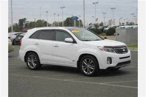 used 2014 kia sorento for sale pricing features edmunds