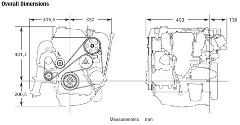 subaru boxer engine dimensions the archived project zetecinside com