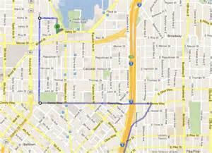 seattle california map buca offers