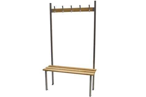 benches for changing rooms classic solo changing room bench benchura
