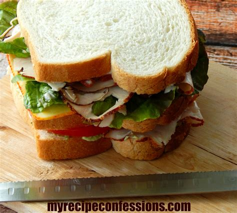 country style sandwiches southwestern club sandwich my recipe confessions