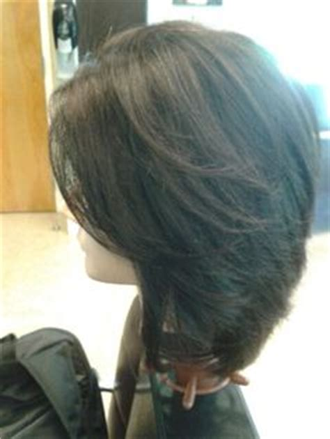 degrees of gray hair hair transformation cut and style and flat irons on pinterest