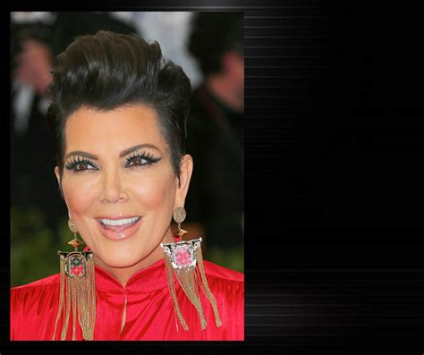 kris jenner hair 2015 hair evolution kris jenner hairstylessophisticated allure