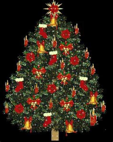 dolce prugne gifs animados arboles de navidad chrismas