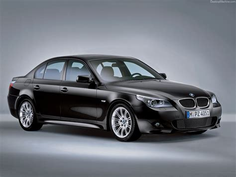 bmw 5 series 530d car photos