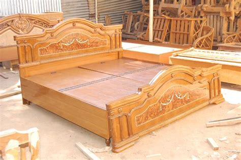 Farnichar Bedroom new wooden cot for sell at low cost furniture