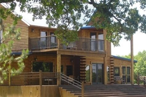 Lake Of The Arbuckles Cabins by River Bend Lodge Is A Refined Cabin Getaway In Davis Oklahoma Peacefully Nestled In Between