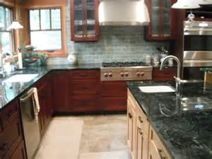 mission style kitchen tile tile backsplash for craftsman