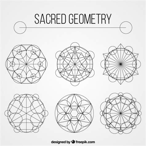 Geometrie Formen by Geometry Vectors Photos And Psd Files Free
