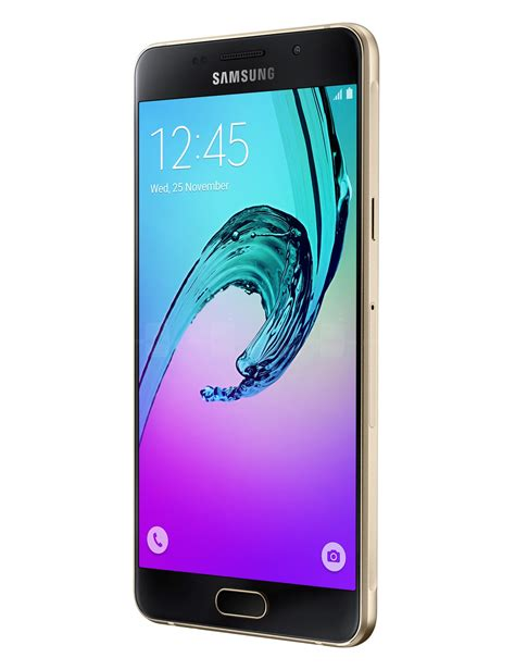 samsung galaxy price samsung galaxy a5 2016 launched specs and price